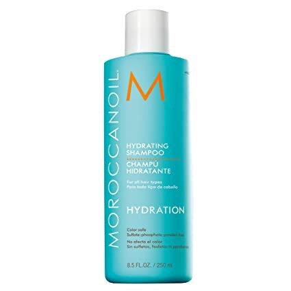 Moroccanoil Shampoo hidratante