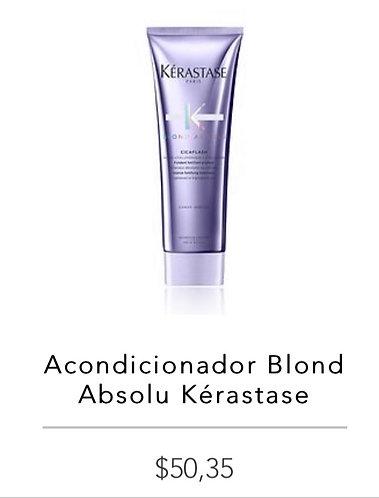 Acondicionador Blonde Absolu Kérastase