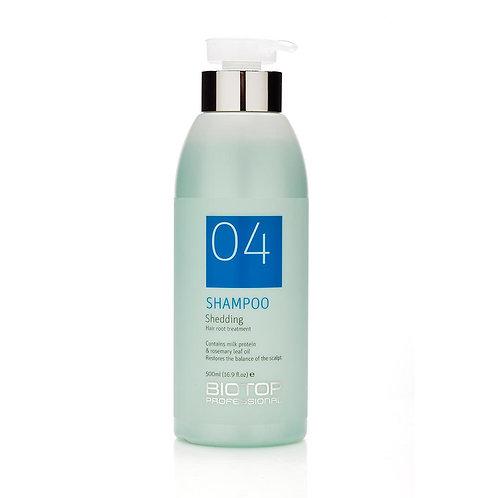 04 – Shedding Shampoo 1000 ml