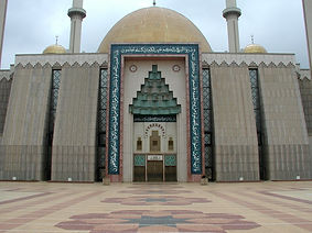 National Mosque (Abuja)