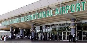 NNAMDI AZIKIWE IN'TL AIRPORT