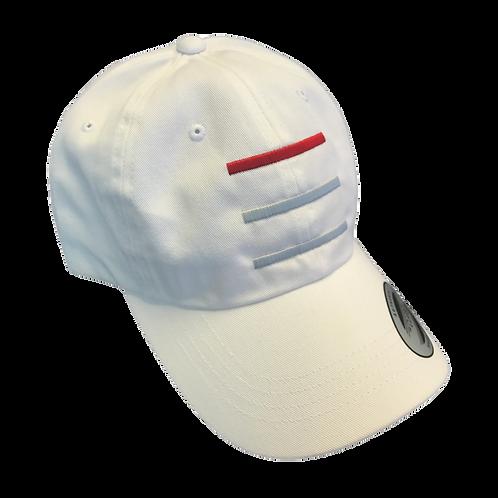 Dad Hat – White