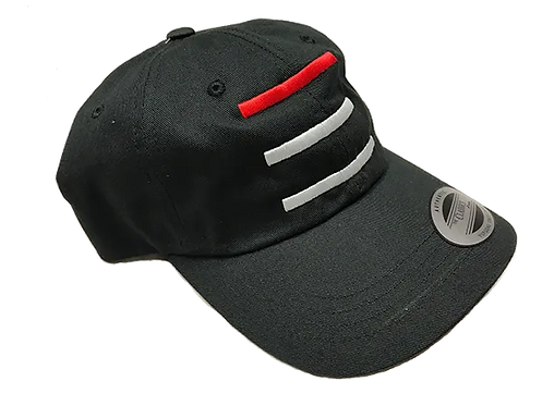 Dad Hat – Black