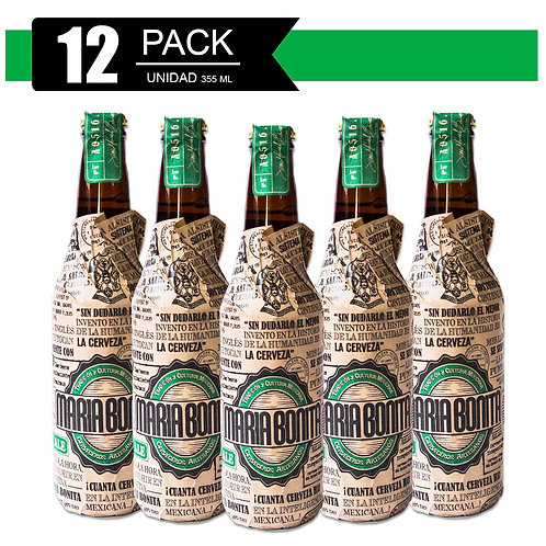 Pale Ale - 12 Pack