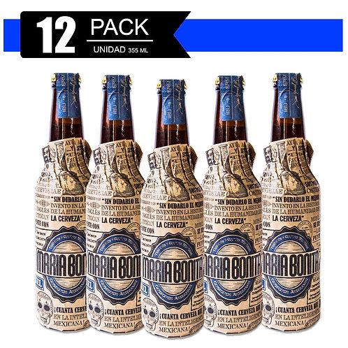 Dunkel - 12 Pack