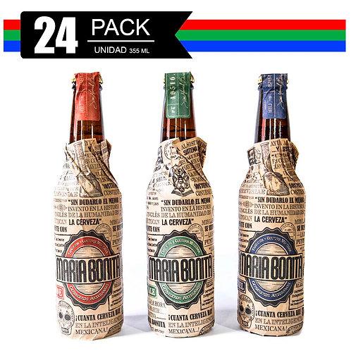 Trío - 24 Pack