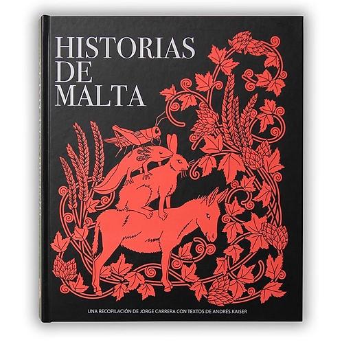 Historias de Malta
