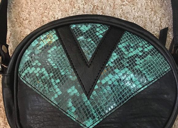 Leather Cross Body