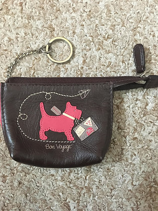 Radley Leather Coin Purse