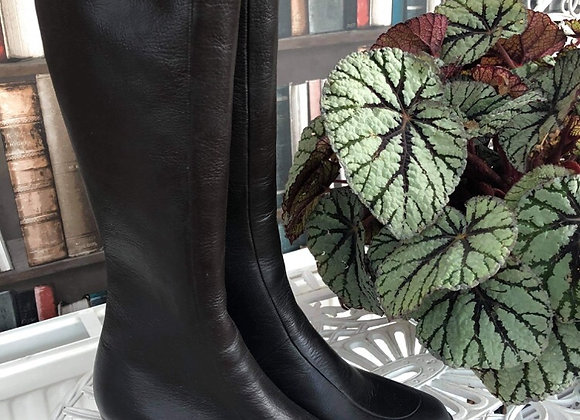 Vintage Derri Boots