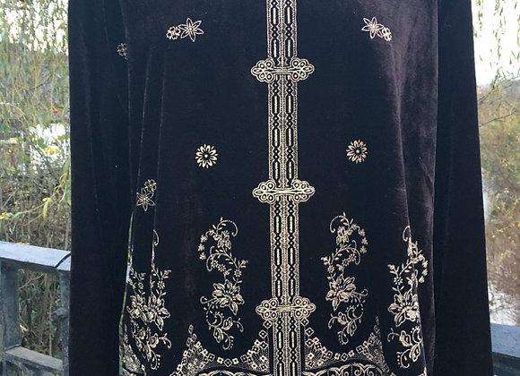 Oriental Stlye Jacket