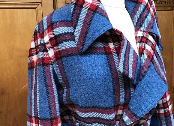 New Joseph Wool Coat
