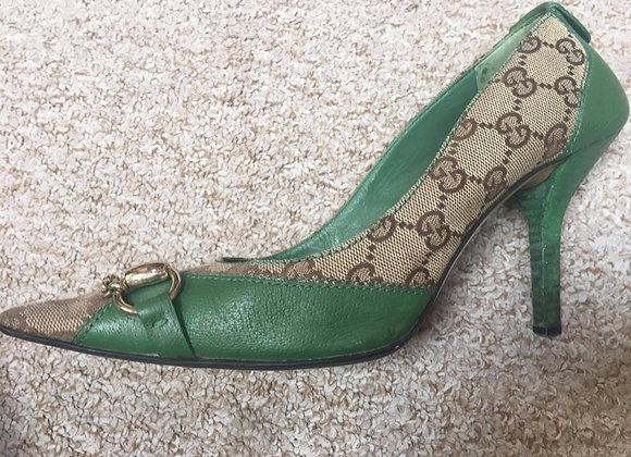 Vintage Designer Heels