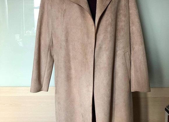 Moleskin Coat