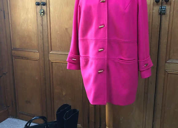 Cerise  Coat
