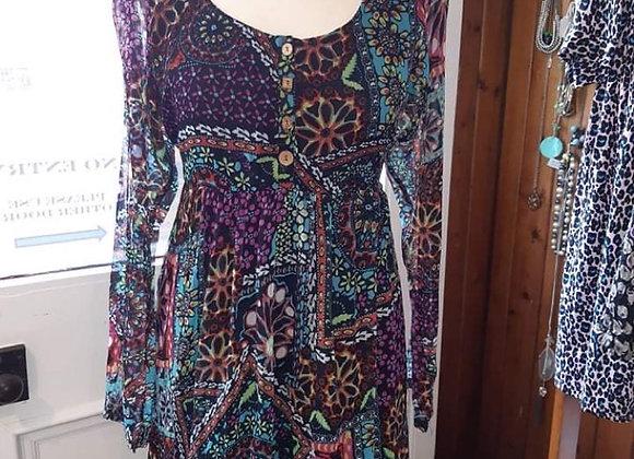 Boho Tunic / Dress