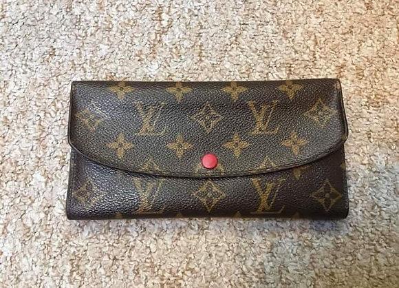 Louis Vuitton Wallet Purse
