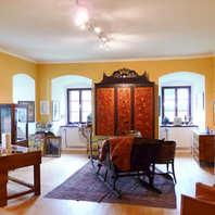 Antiquitäten Schauer Schloss Grafenegg