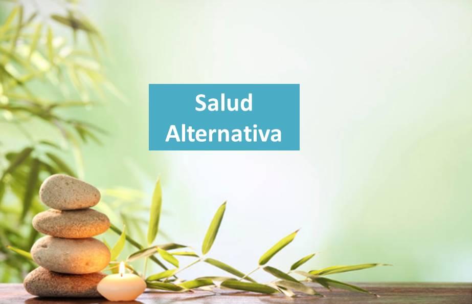 salud alternativa