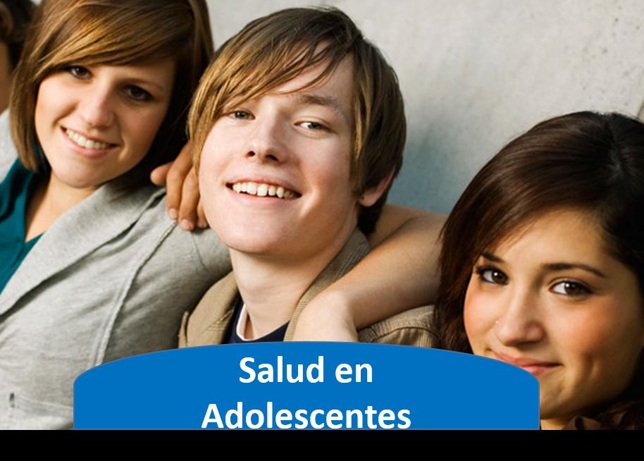 Salud en Adolescentes