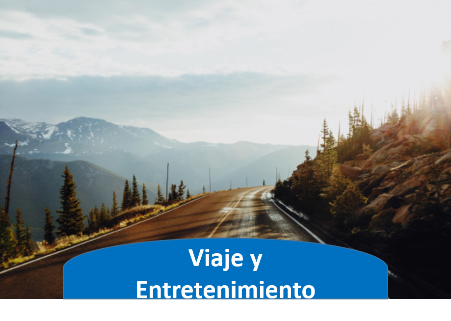 Viaje y Entretenimiento