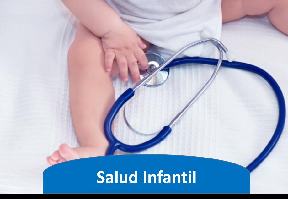 Salud Infantil