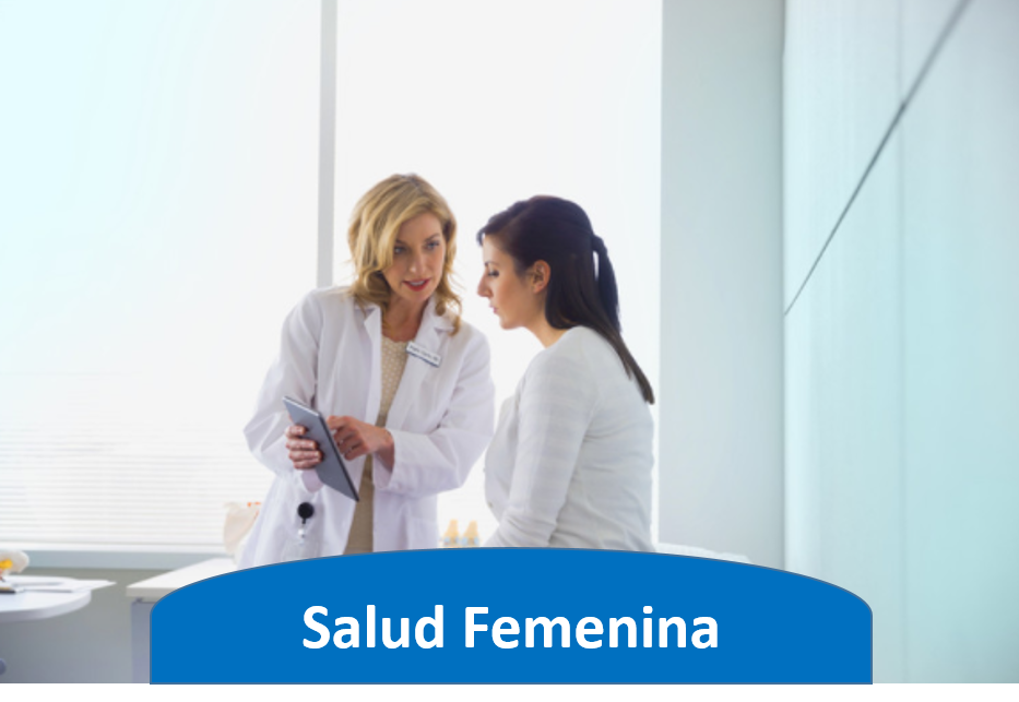 Salud Femenina