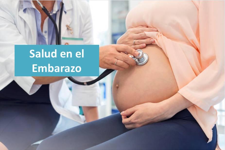Salud en el Embarazo
