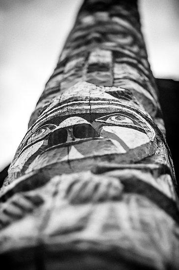 TheMalibu Totem