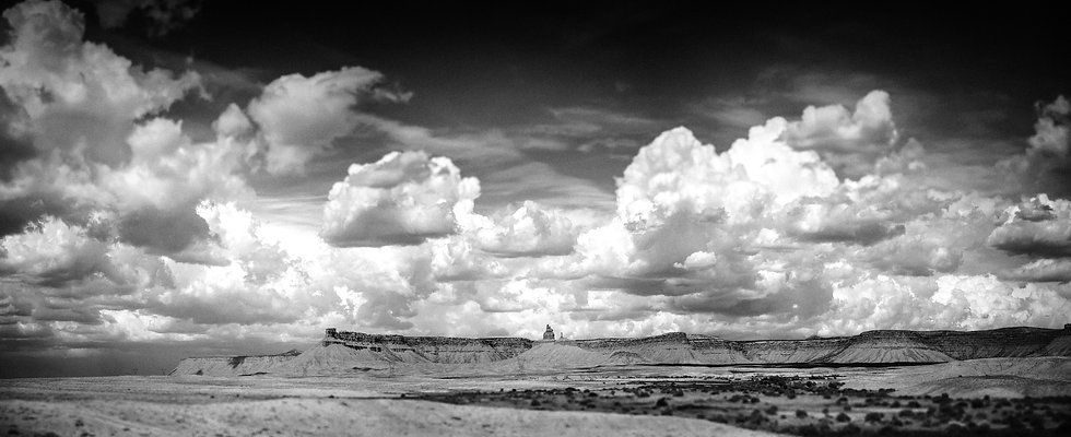 Four Corners -- Cortez, New Mexico