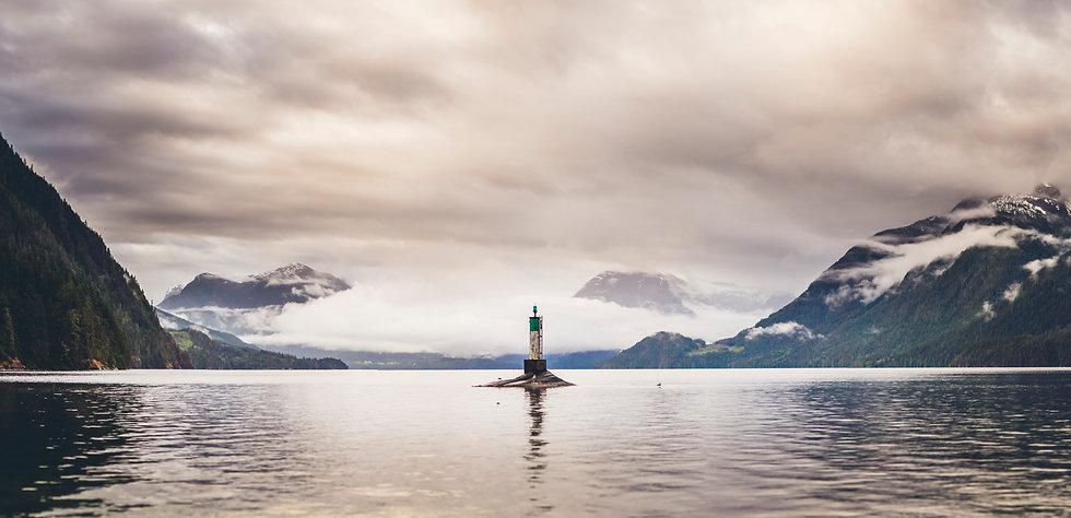 Lighthouse III - Color
