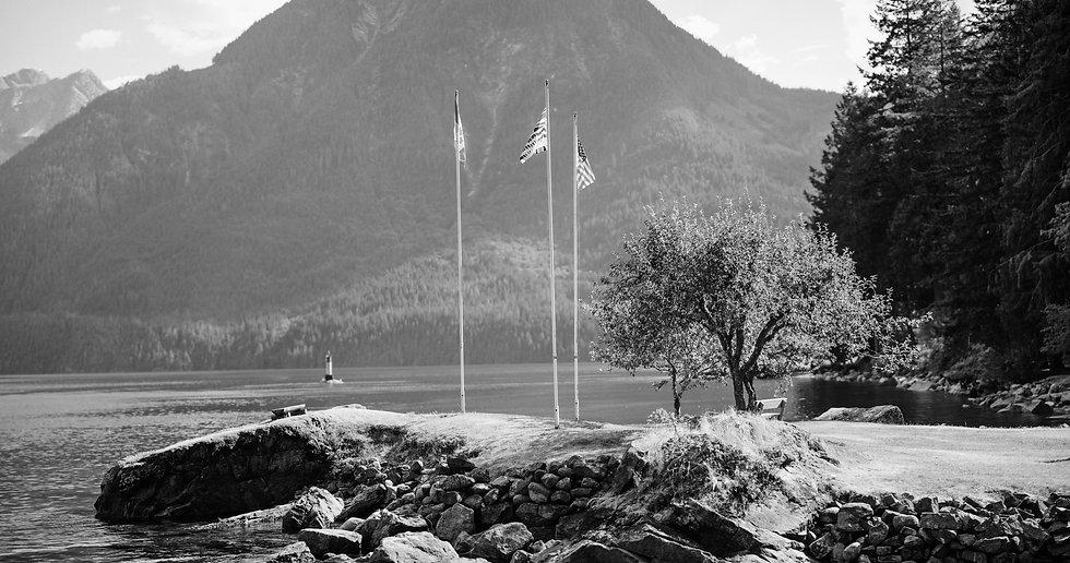 Flag Point