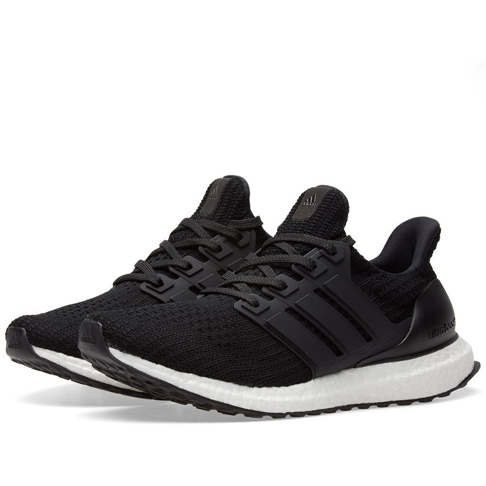 cheap for discount e2d8c f31cf Adidas Ultra Boost 4.0 Core Black