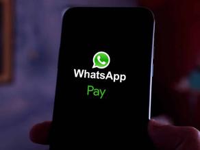 WhatsApp libera pagamentos entre pessoas físicas!