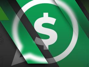 Transações financeiras via Whatsapp: sim!