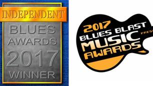2017 Brings Blues Awards for John Mayall