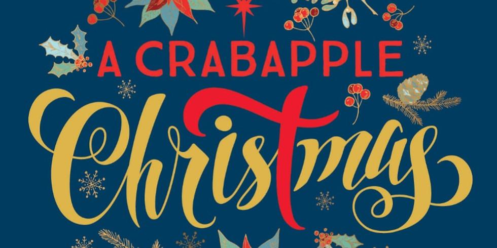 A Crabapple Christmas December Concert