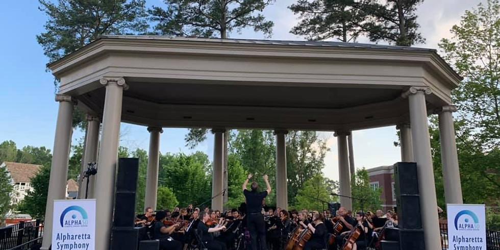 """Beethoven's Birthday Bash"" Concert at Brooke Street Park"