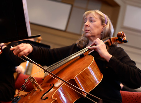 Alpharetta Symphony Orchestra to Host Open Auditions