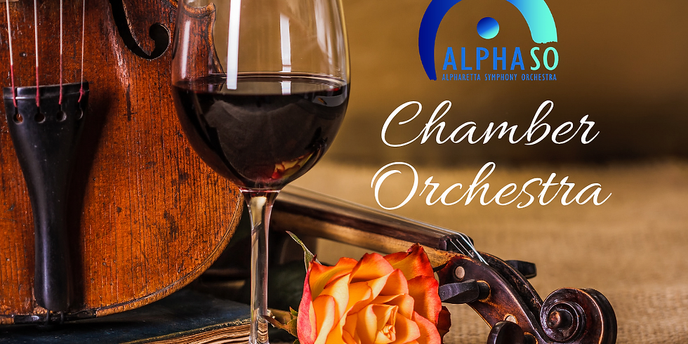 Chamber Orchestra Concert Event