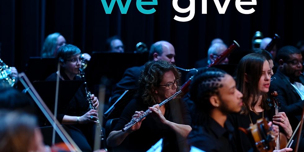 #GivingTuesdayNow Fund Raiser