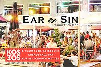 Flyer Ear Sin Gig Kosmos Lala Bar.jpg
