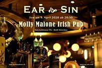 Flyer Gig Molly Malone Pub.jpg