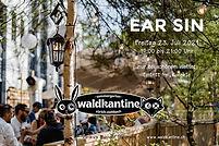 Flyer Ear Sin Gig Waldkantine.jpg