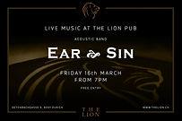 Flyer Ear Sin Gig The Lion Pub.jpg
