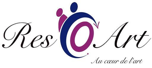 logo ResoArt au coeur de l'art