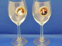 PHOTO WINE GLASSES