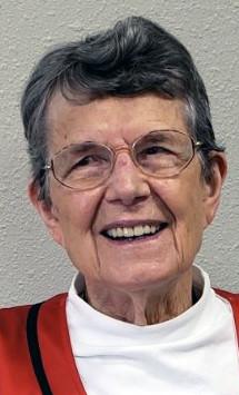 Nadine V. Cavanaugh