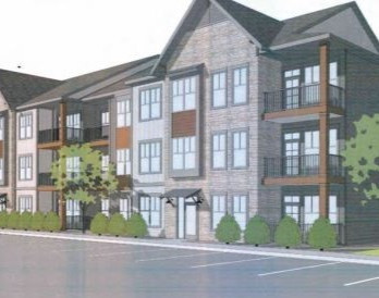 Raymore approves tax abatement request for Watermark apartments