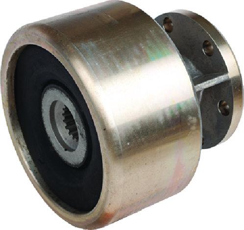 Engine Coupler